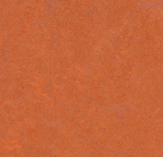Линолеум Marmoleum Fresco 3870 red copper (Forbo)